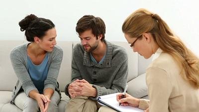 Terapie de cuplu si familie