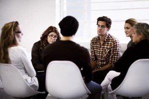 Psihoterapie de grup
