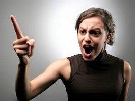 Managementul furiei - Cabinet psihologic Carmen Ilea Cluj Napoca