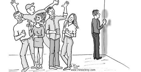 Anxietatea sociala