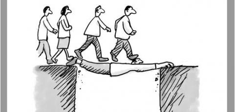 Autosacrificiul si subjugarea in relatii