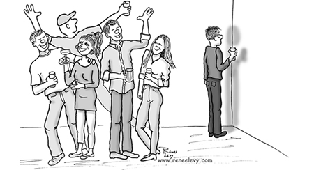 Fobie sociala